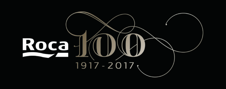 """Il lavoro di BCF citato in """"100 Anni di design, 100 anni Roca"""" il libro commemorativo del centenario di Roca"""