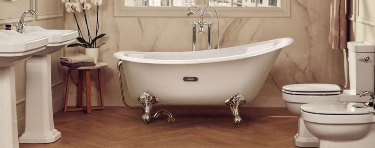 New Carmen Roca bathtub