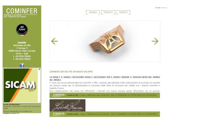 cominfer-sitoweb