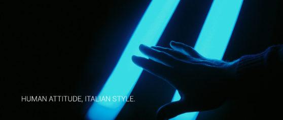 Human Attitude, Italian Style: la nuova linea guida di BCF Design