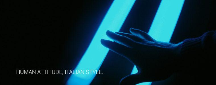 Human Attitude, Italian Style.