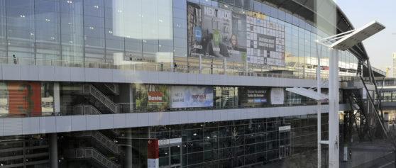 BCF design ad Ambiente 2020