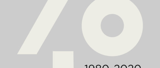 BCF 40° anniversary