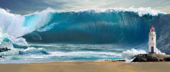 L'onda anomala