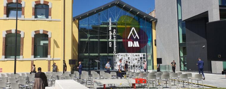 """Inaugurazione ADI Design Museum """"Compasso d'Oro"""""""