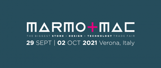 MARMOMAC 2021 Welcome back to Verona!